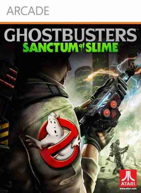 Descargar Ghostbusters Sanctum Of Slime [MULTI5] por Torrent